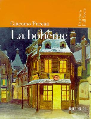 LA Boheme By Puccini, Giacomo